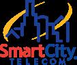 SmartCity Telecom logo